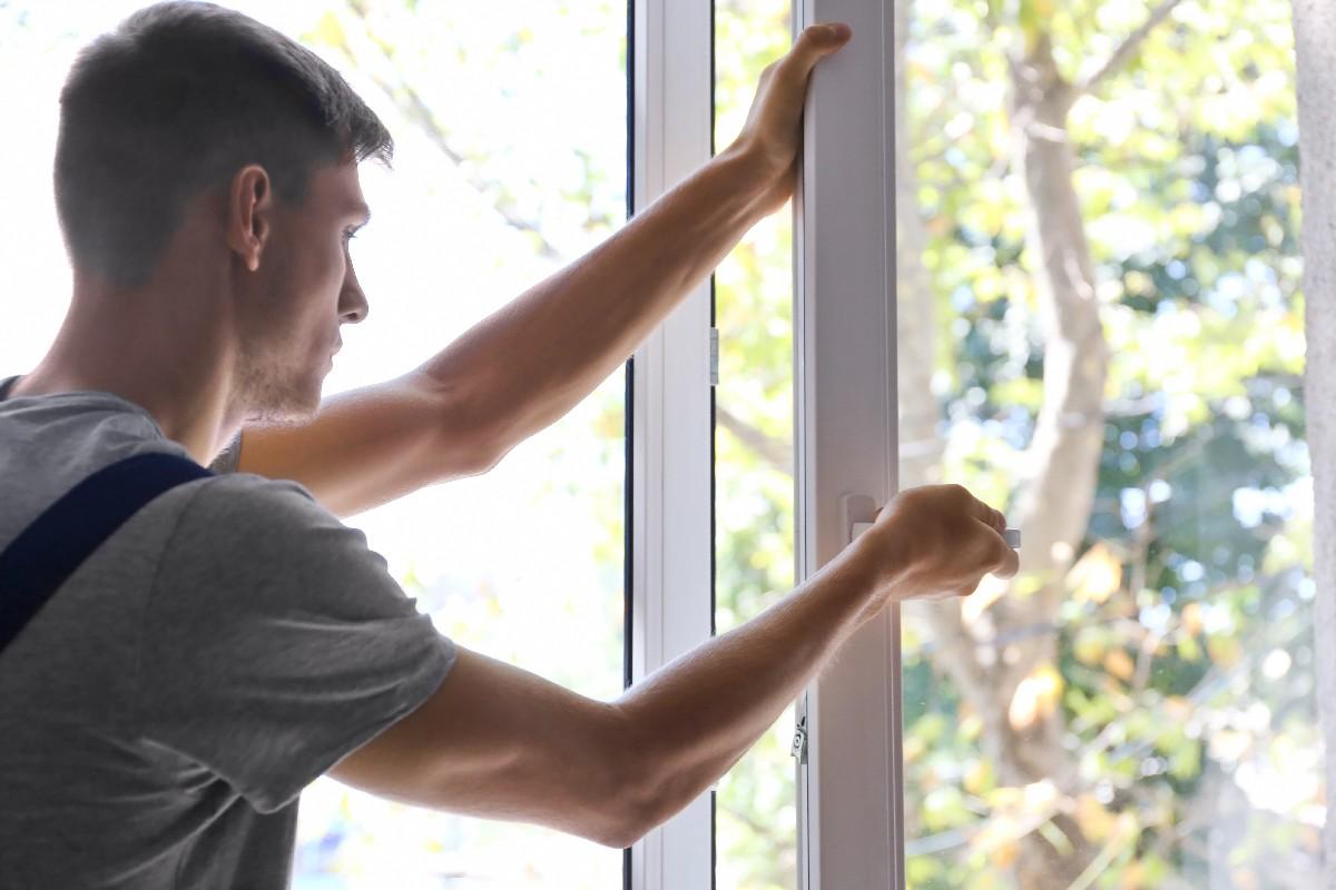 Pose de fenêtres à Mennecy - R.T.R Rehoboth Total Rénovation